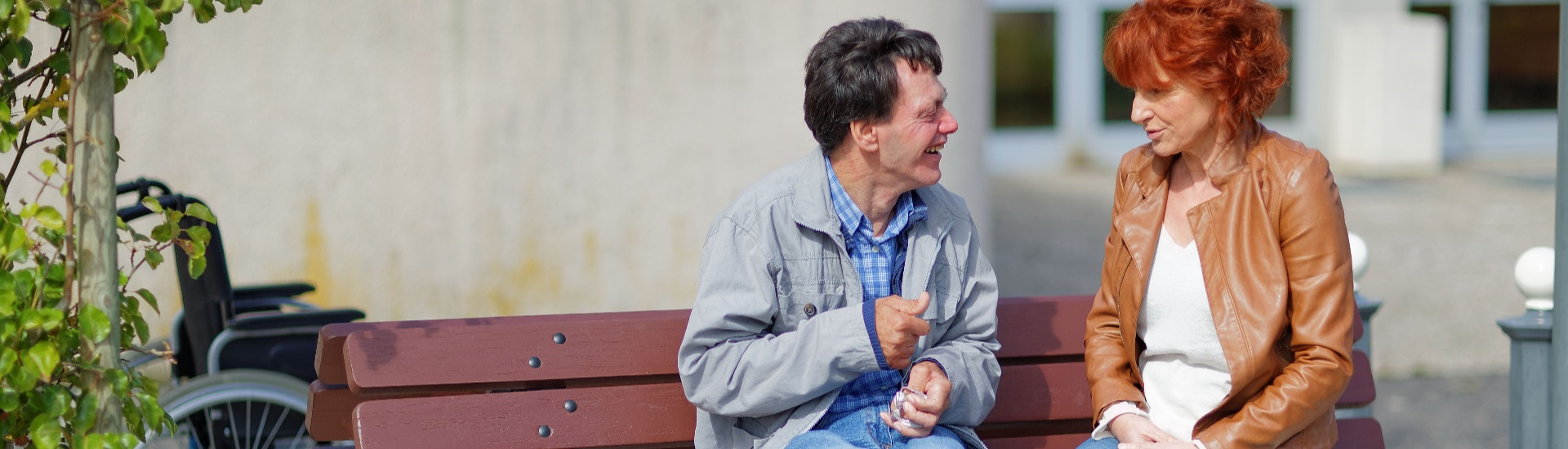 L'ADMR 22 accompagne les personnes en situation de handicap